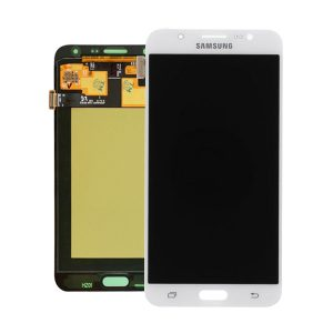 Genuine Samsung Galaxy J7 J700 LCD Screen Digitizer White