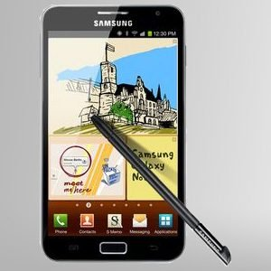 Samsung Galaxy Note N7000 Parts