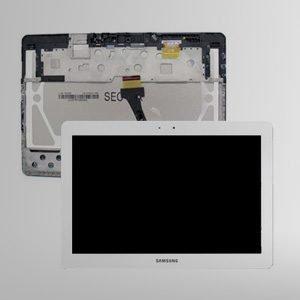Samsung Galaxy Note 10.1 N8010 LCD