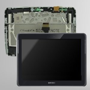 Samsung Galaxy Note 10.1 N8000 LCD Display