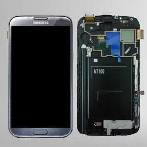 Samsung Galaxy Note 2 N7100/N7105 LCD Display