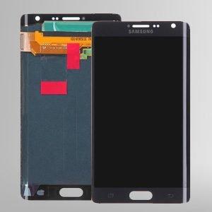 Samsung Galaxy Note 4 Edge LCD