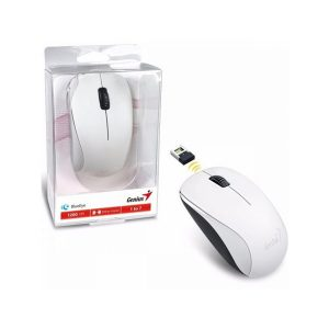 Genius Wireless Mouse NX-7000 White