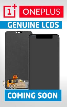 Genuine OnePlus LCDs Comign Soon
