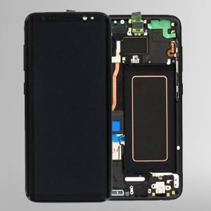 Samsung Galaxy S8 G950 and S8 Plus G955 Parts