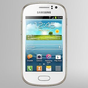 Samsung Galaxy Fame S6810 Parts