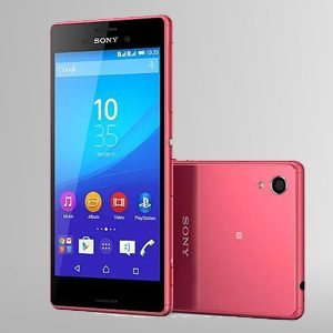 Sony Xperia M Series