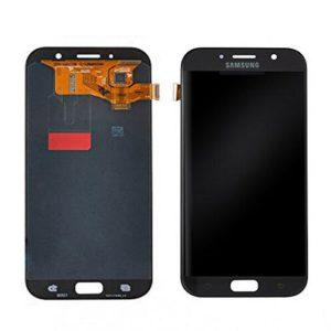 Genuine Samsung Galaxy A7 2017 A720 LCD Screen Digitizer Black