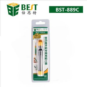Best Professional Precision Universal Screwdriver for iPhones Samsung Laptops PC BST-889C