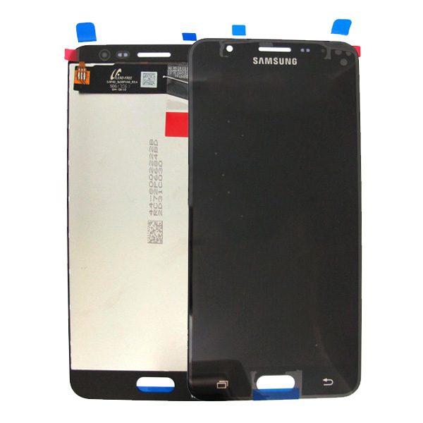 Genuine Samsung Galaxy J7 Prime G610 LCD With Digitizer Black