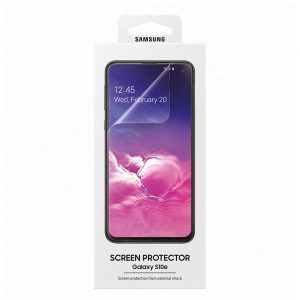 Official Samsung Galaxy S10E Screen Protector