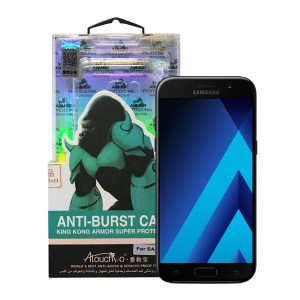 Samsung Galaxy A8 2018 Anti-Burst Protective Case