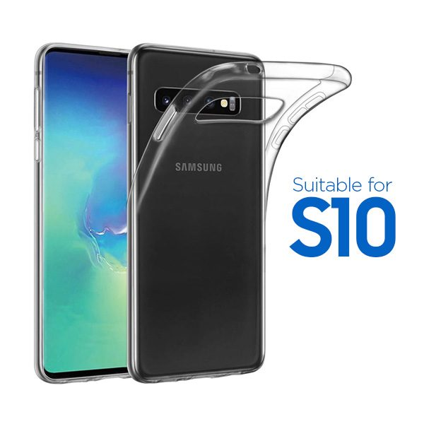 Samsung Galaxy S10 Gel Case