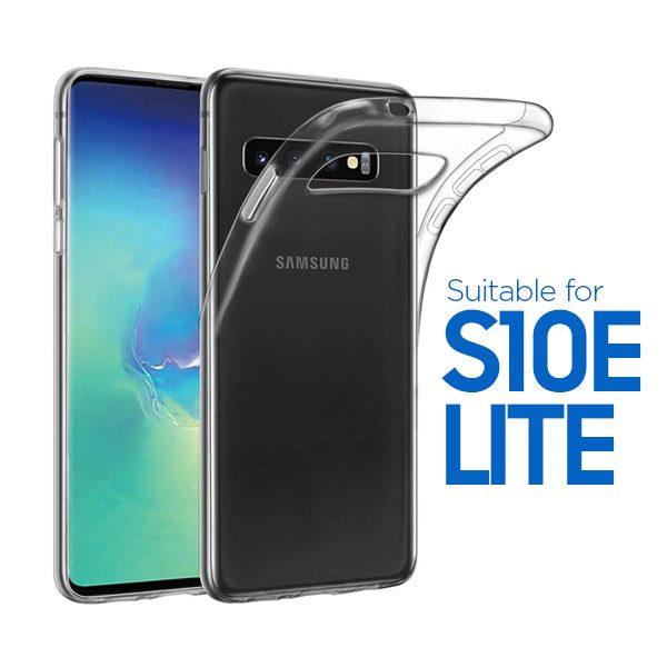 Samsung Galaxy S10E Lite Gel Case