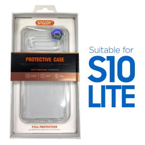 Samsung Galaxy S10 Lite Anti-Vibration Dustproof Protective Case