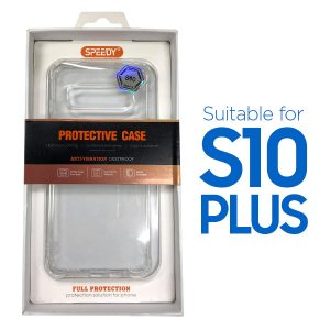 Samsung Galaxy S10 Plus Anti-Vibration Dustproof Protective Case