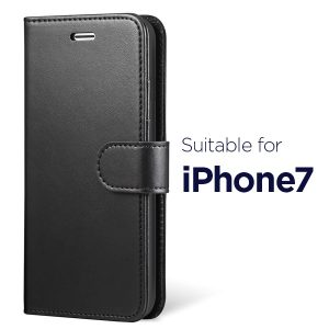 Wallet Flip Case for iPhone 7G