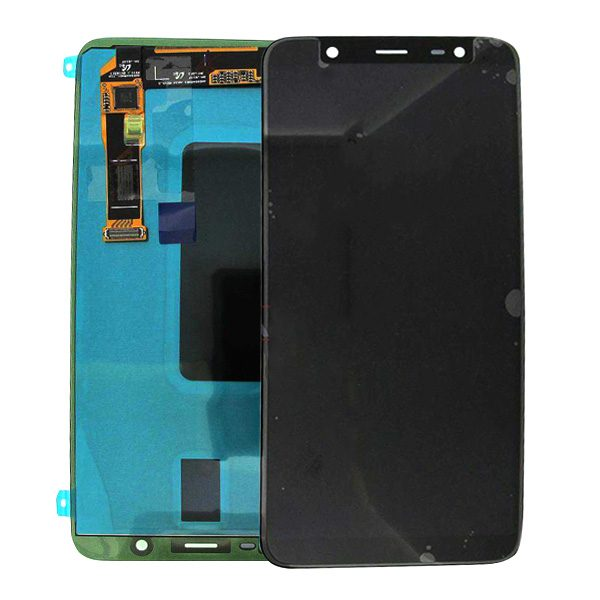 Genuine Samsung Galaxy J8 2018 J810F LCD Screen Digitizer Black