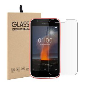 Nokia 1 Tempered Glass