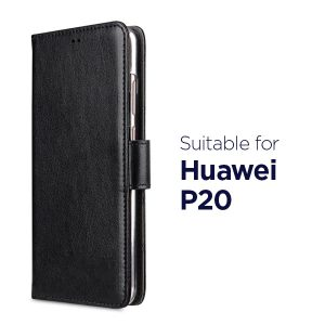 Wallet Flip for Huawei P20