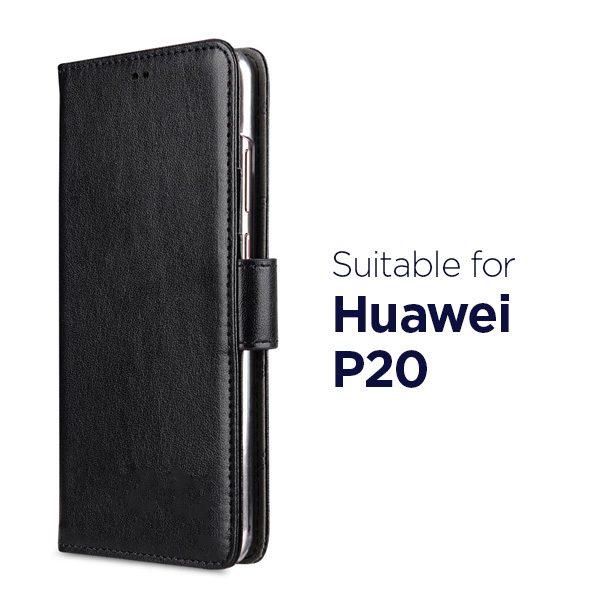 Wallet Flip for Huawei P20