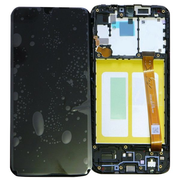 Genuine Samsung Galaxy A20E A202 LCD Digitizer