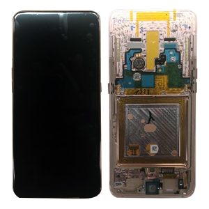 Genuine Samsung Galaxy A80 A805 LCD Digitizer Gold