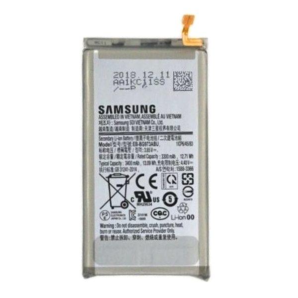 Genuine Samsung Galaxy S10 G973 Battery 3400mAh