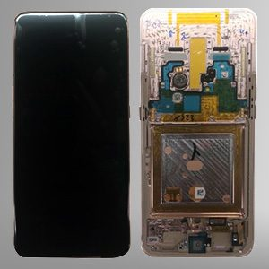 Samsung Galaxy A80 A805 LCD Display