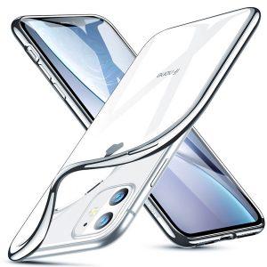 New iPhone 11 5.8 inch 2019 ESR Essential Crown Silver
