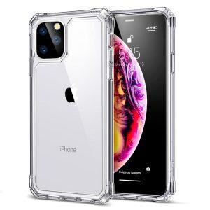 New iPhone 11 Pro Max 6.5 inch 2019 ESR Air Armour Clear