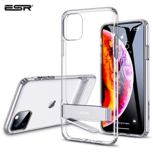 New iPhone 11 Pro Max 6.5 inch 2019 ESR Air Shield Boost Clear