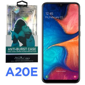 Samsung Galaxy A20E Anti-Burst Protective Case