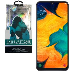 Samsung Galaxy A30 Anti-Burst Protective Case