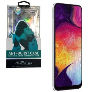 Samsung Galaxy A50 Anti-Burst Protective Case