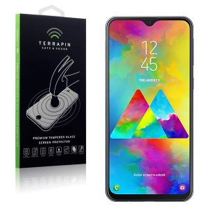 Samsung Galaxy M20 Tempered Glass