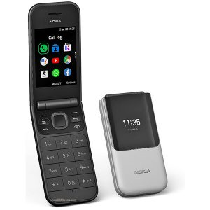 Nokia 2720 4G Single Sim Flip Phone Boxed