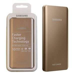 Official Samsung Fast Charging 5200 mAh Powerbank EB-PN920UFEGWW