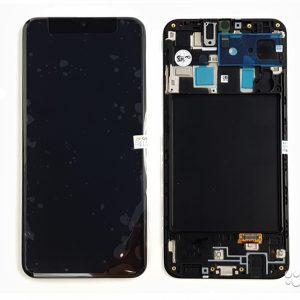 Genuine Samsung Galaxy A20 A205 LCD Digitzer