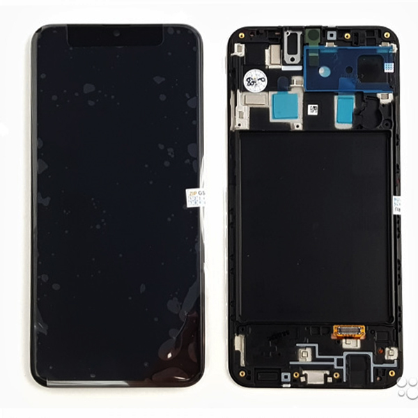 Genuine Samsung Galaxy A20 A205 LCD Digitzer
