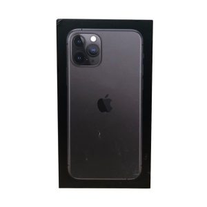 iPhone 11 Pro Max Box
