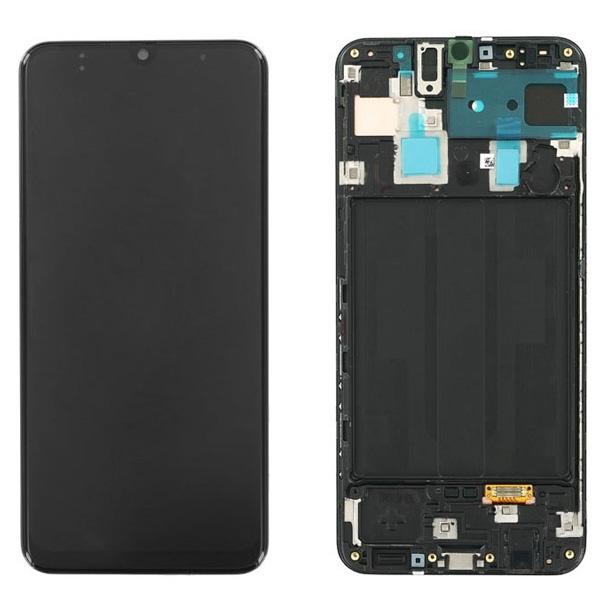 Genuine Samsung Galaxy A30 A305 LCD Screen with Digitizer