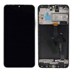 Genuine Samsung Galaxy A30S A307 LCD Screen with Digitizer