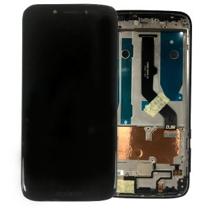 Genuine Lenovo Motorola G7 Play LCD Screen