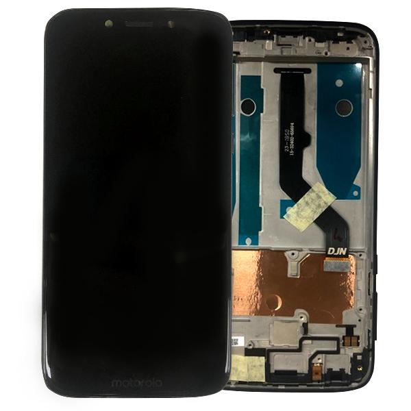 Genuine Lenovo Motorola G7 Play LCD Screen