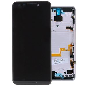 Genuine Google Pixel 3 LCD Digitizer Assembly Not Pink