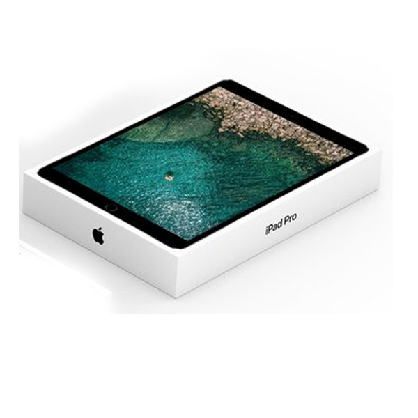 iPad Pro 12.9 Box