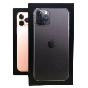 iPhone 11 Pro Box