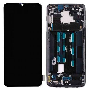 Genuine OnePlus 6T LCD and Digitizer Assembly