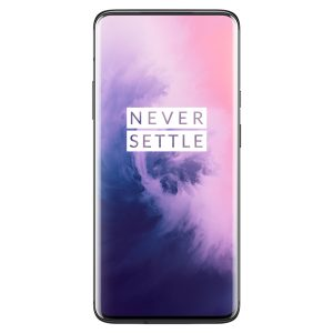 Genuine OnePlus 7 Pro LCD and Digitizer Assembly Nebula Blue